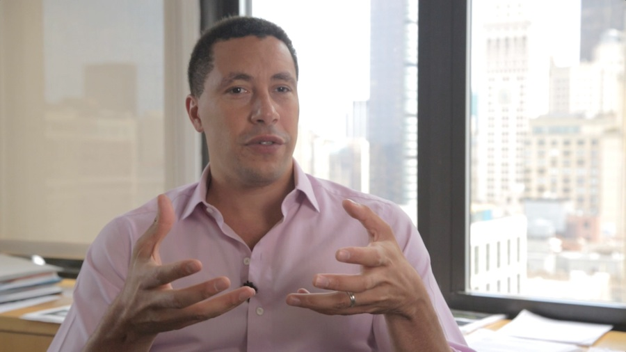 Frans_Johansson_What_is_Passion_20to30_Interview