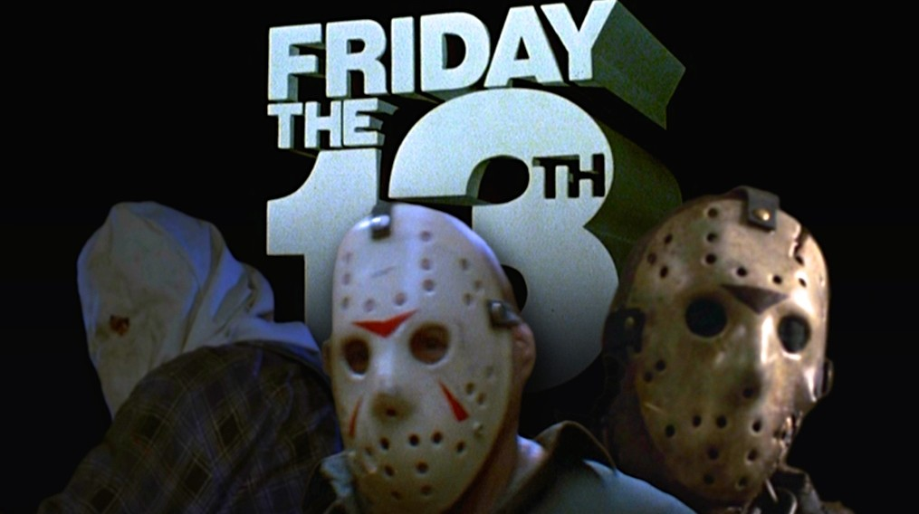 #FBF Movies that Don't Scare Like They Used To: Friday the 13th