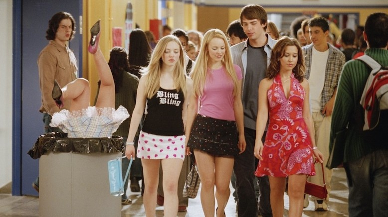 "Peaked at 13: New Study Reveals The Dangers of Being ""Cool"" in Middle School"