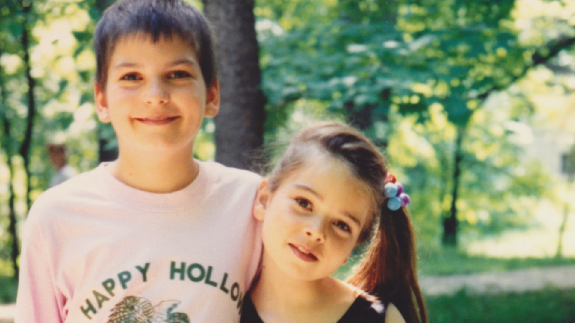 Peanut Gallery: Molly Gandour's New Documentary Breaks the Silence on Her Sister's Death