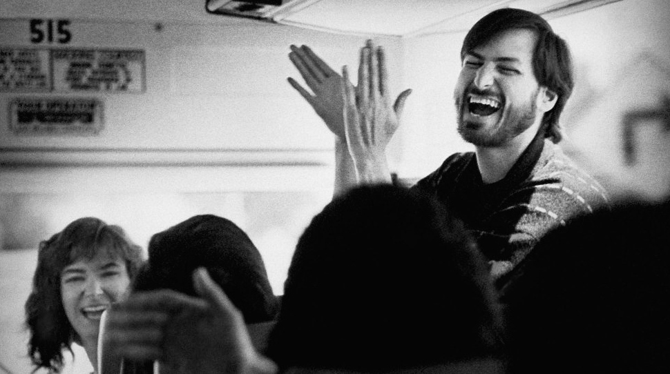 Tech Titans in Their Twenties: Early Photos of Steve Jobs, Bill Gates and Other Innovators