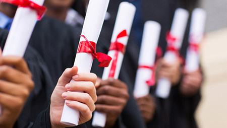 Why Your 4-Year Degree Was Worth It After All