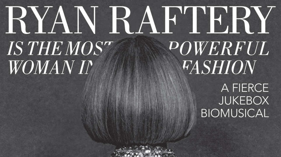 Man-na Wintour? An Interview with Anna Wintour's Drag Alter Ego