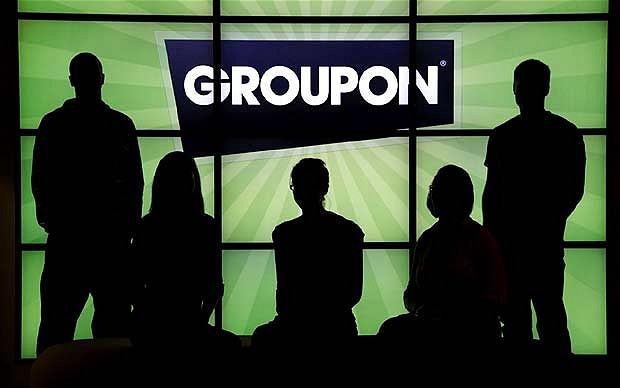 Investing In Women, Not For Women: Groupon Gone Wrong