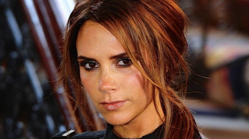 Victoria Beckham is Britain's Most Successful…Entrepreneur?